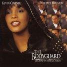 The Bodyguard Original Soundtrack Cassette Tape