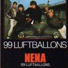 Nena 99 Luftballons Cassette Tape