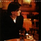 Feargal Sharkey Wish Cassette Tape