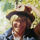 John Denver Greatest Hits Cassette Tape