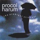 Procol Harum The Prodigal Stranger Cassette Tape