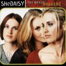 SheDaisy The Whole Shebang Cassette Tape