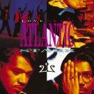 Atlantic Starr Love Crazy Cassette Tape