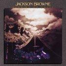 Jackson Browne Running On Empty Cassette Tape