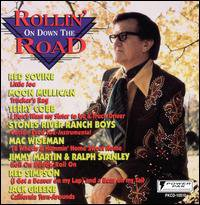 Rollin' On Down The Road Cassette Tape