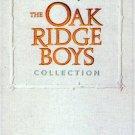 The Oak Ridge Boys Collection Cassette Tape