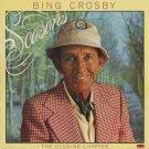 Bing Crosby Seasons Cassette Tape