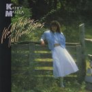 Kathy Mattea Walk The Way The Wind Blows Cassette Tape