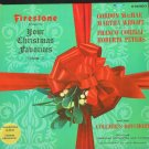 Firestone Presents Your Christmas Favorites Volume 3 - LP