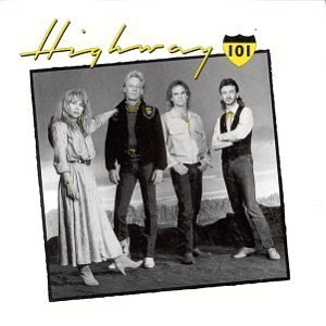 Highway 101 by Highway 101 Cassette Tape