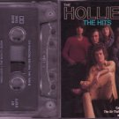 The Hollies The Hits Cassette Tape