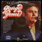 The Best of George Jones - LP