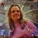Connie Smith Love Is The Look You're Looking For - LP