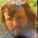 Kris Kristofferson Me and Bobby McGee - LP