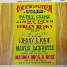 Country and Western Stars - LP