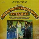 Dottie West The Sound of Country Music - LP
