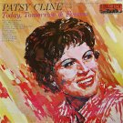 Patsy Cline Today, Tomorrow & Forever - LP