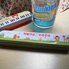 Korean Pencil Case (Hello coco)