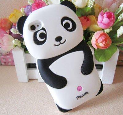 Cute Panda iphone 4/4s case