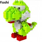 Yoshi Mini Blocks set