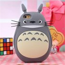 Totoro iphone 6 case (3D, silicon)