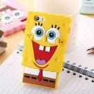 Spongebob Squarepants iphone 5 case (silicon)