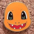 Charmander pin brooch