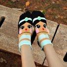 Jasmine Socks