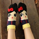 Snow White socks