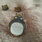 Totoro pin badge 3