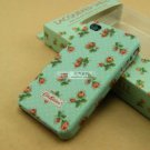 OEM new hybrid hard plastic CATH KIDSTON pastoral iphone4-014