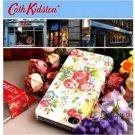 OEM new hybrid hard plastic CATH KIDSTON pastoral iphone4-021