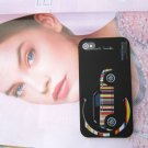 OEM NEW Paul Smith Pattern Hard Case Cover for Apple iPhone 4 Free Shipping-032