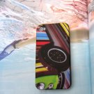 OEM NEW Paul Smith Pattern Hard Case Cover for Apple iPhone 4 Free Shipping-004
