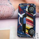 OEM NEW Paul Smith Pattern Hard Case Cover for Apple iPhone 4 Free Shipping-006