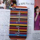 OEM NEW Paul Smith Pattern Hard Case Cover for Apple iPhone 4 Free Shipping-009