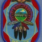 Mandan-Hidatsa-Arikara North Dakota Tribal Police Patch