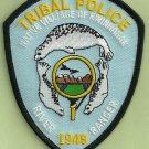 Kwinhagak River Alaska Tribal Ranger Police Patch