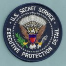 UNITED STATES SECRET SERVICE EXECUTIVE PROTECTION DETAIL PATCH