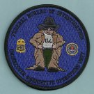 FBI Federal Bureau of Investigation Clandestine Operations Patch