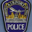 Minneapolis-St. Paul International Airport Police Patch