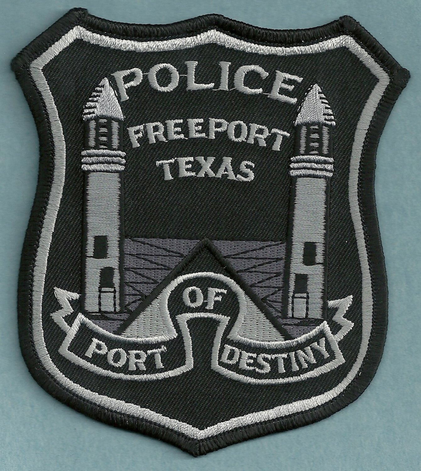 Ammco bus : Freeport police scanner frequencies