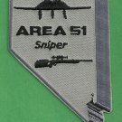 Area 51 Sniper Patch