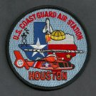 United States Coast Guard Houston Texas Air Station Patch