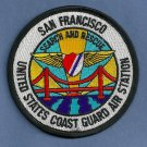 United States Coast Guard San Francisco Air Station Patch