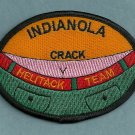Indianola Idaho USFS Helitack Crew Fire Patch