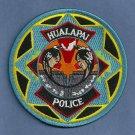Hualapai Arizona Tribal Police Patch
