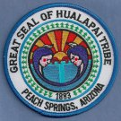 Hualapai Arizona Tribal Seal Patch
