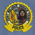 Fort Mohave Mesa Arizona Tribal Police Patch