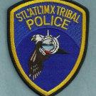 STL-ATL-IMX Canada Tribal Police Patch